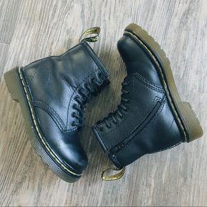 DOC MARTEN • Todder's Classic Boots